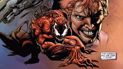 Venom: Así será Matanza en el spin-off de Spider-Man
