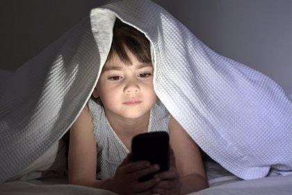 Insomnio tecnológico, cómo contrarrestarlo