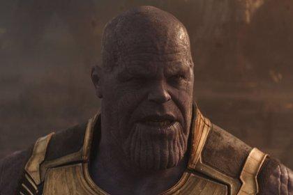 Tremendo spoiler en el cartel chino de Avengers: Infinity War