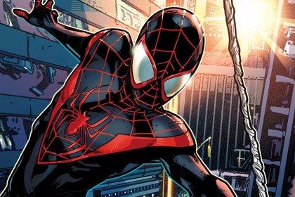 ¿Segundo guiño a Miles Morales en Spiderman: Homecoming?