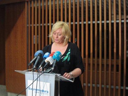 Ana Belén Salas denunciará a cinco personas que han difundido datos personales de su hija presuntamente maltratada