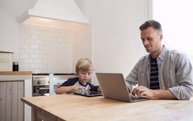 Los riesgos en las redes sociales: ¿cómo proteger a tus hijos?