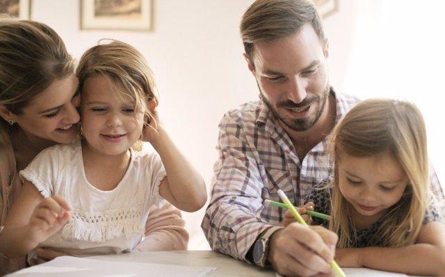 Paciencia con los hijos: trucos para tener nervios de acero