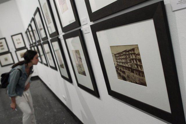 El Museo Lázaro presenta la exposición Descubriendo a Luis Masson