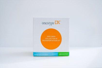'Oncotype DX Breast Recurrence Score' detecta el 70% del cáncer de mama que no se beneficia de quimioterapia