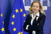 Foto: Nadia Calviño, nueva ministra de Economía
