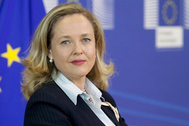 Nadia Calviño serà ministra d'Economia al Govern central de Pedro Sánchez