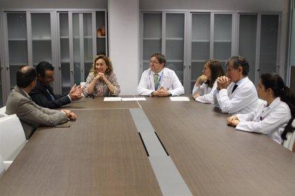 CIBIR recibe reconocimiento de la comunidad científica internacional por sus últimos avances en investigación sobre asma