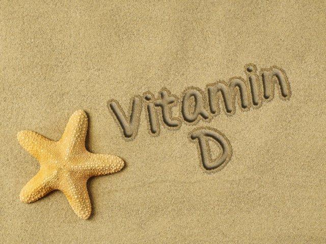 Los nuevos usos de la Vitamina D