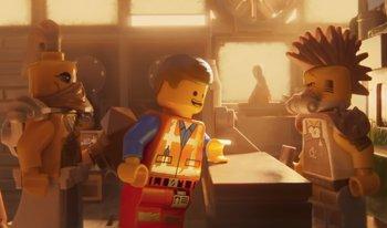 """Foto: El mundo postapocalíptico de Mad Max invade el tráiler de La LEGO película 2: """"¿Ya nada es fabuloso?"""""""
