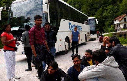 Los Veintiocho rebajan las expectativas de llegar a un acuerdo en junio sobre el sistema común de asilo