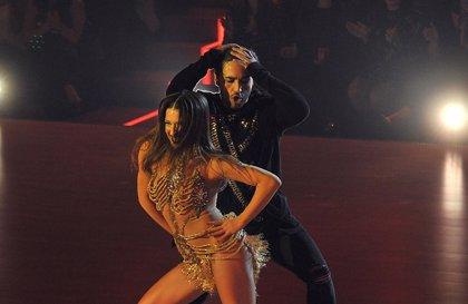 Bustamante y Yana, ¡El gran juego de Bailando con las estrellas! y como saber mantener el morbo