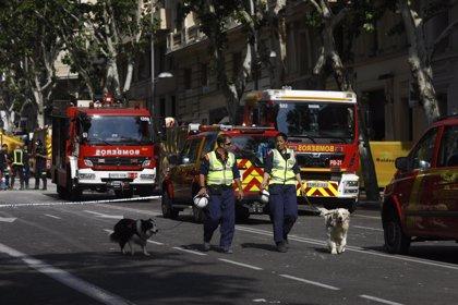PP pide al Ayuntamiento que asesore y vele por los vecinos y comerciantes afectados por el derrumbe de Martínez Campos
