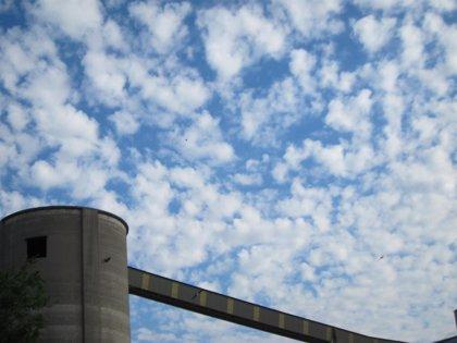 La producción industrial se dispara en C-LM un 6,1% en abril