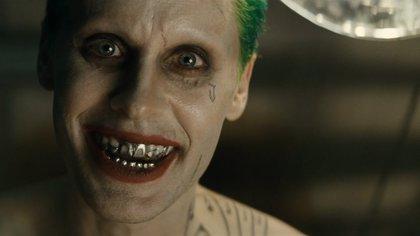 El Joker de Jared Leto tendrá película en solitario en el DCEU
