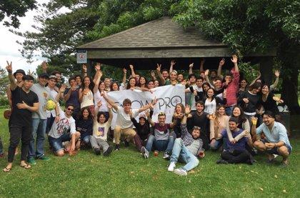 Una start up valenciana para facilitar la movilidad de jóvenes en el extranjero se expande a Canadá y América Latina