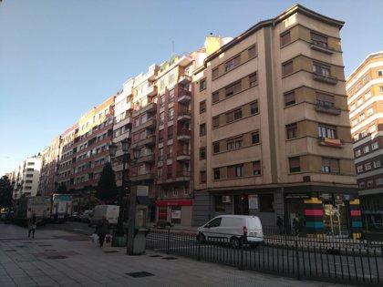 El precio de la vivienda de segunda mano baja un 0,3% en Asturias en mayo