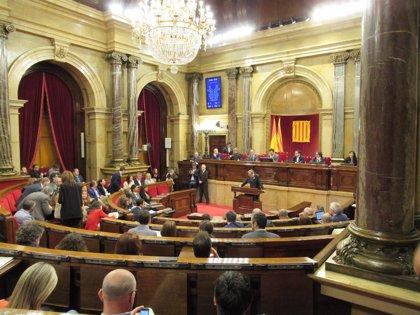 Torra se reunirá con los líderes catalanes desde el viernes empezando con Arrimadas e Iceta