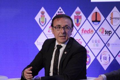 La ADESP y el reto para la transformación del deporte español este jueves en los Desayunos Deportivos de EP