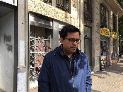 El Ayuntamiento de Barcelona compra la finca de Aragó 317 para destinarla a alquiler público