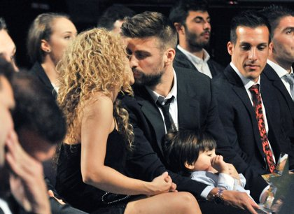 Investigan un robo en la casa de Piqué y Shakira en Esplugues (Barcelona)
