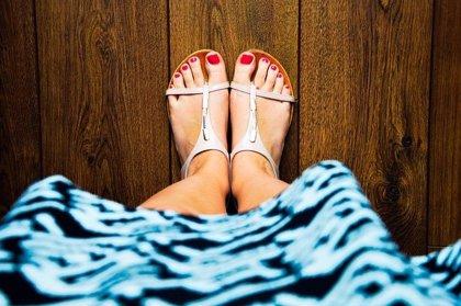 Verano, ¿cómo evitar que los pies sufran?
