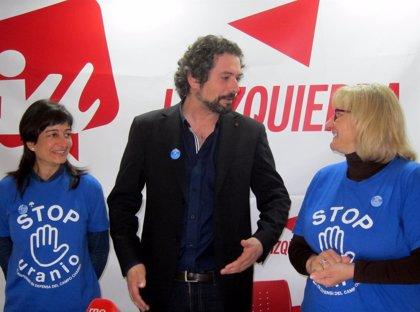 """Sarrión pide """"coherencia"""" a Pedro Sánchez y se oponga a la mina de Retortillo"""