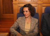 Foto: Magdalena Valerio, nueva ministra de Trabajo