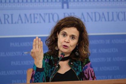 """Podemos: Susana Díaz debe """"dejar de gobernar"""" con Cs y buscar acuerdos con partidos progresistas"""