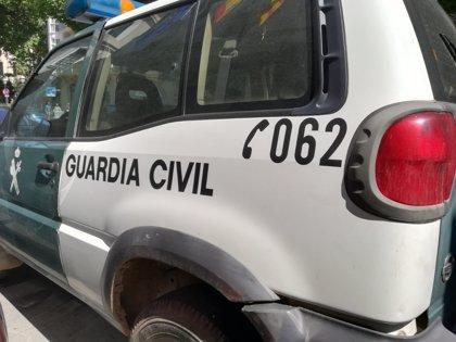 Dos detenidos por varios robos en residencias, guarderías y colegios de Manacor