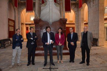 La OBC ofrece un concierto en torno a la figura de Pau Casals por los Juegos Mediterráneos
