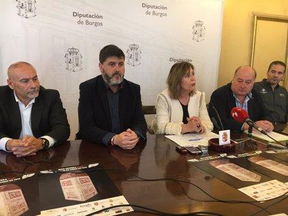 Burgos y Cantabria se unen en un proyecto pionero en España para dinamizar la N-623