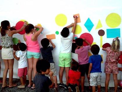 El MPM propone experimentar con las técnicas de Andy Warhol en sus talleres de verano para niños y jóvenes