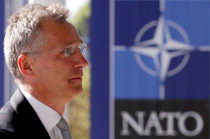 Stoltenberg confía en que las diferencias con Estados Unidos no afecten a la OTAN