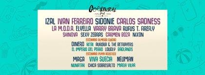 Sorteamos un abono doble para el Cooltural Fest 2018