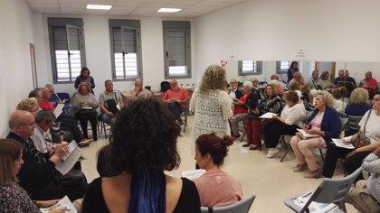 Ayuntamiento de Alcalá de Guadaíra (Sevilla) valora las 28 propuestas vecinales sobre los presupuestos participativos