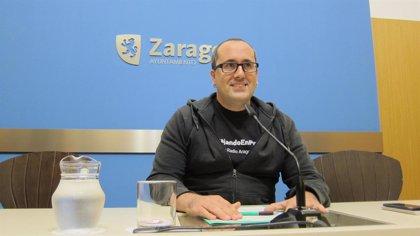 """El Ayuntamiento de Zaragoza nombrará en tres años a cerca de 300 funcionarios, creando """"empleo estable y de calidad"""""""