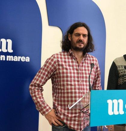 """En Marea espera """"políticas transformadoras y de progreso"""" del Gobierno de Sánchez tras conocer los nombres del ejecutivo"""