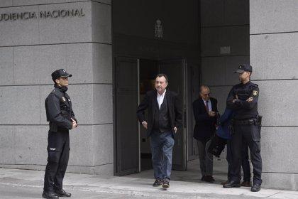 """Cobo dice que el informe de Cuatrecasas contrario a Inassa estaba manipulado y se usó como """"arma"""" contra Gallardón"""