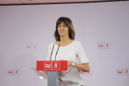 """Mendia emplaza a todos los que han apoyado a Sánchez a ayudar al Gobierno en este momento """"inédito"""""""