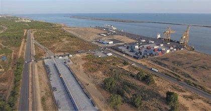 """El puerto de Huelva celebra su inclusión en el Corredor Atlántico que será """"vital"""" para el desarrollo onubense"""