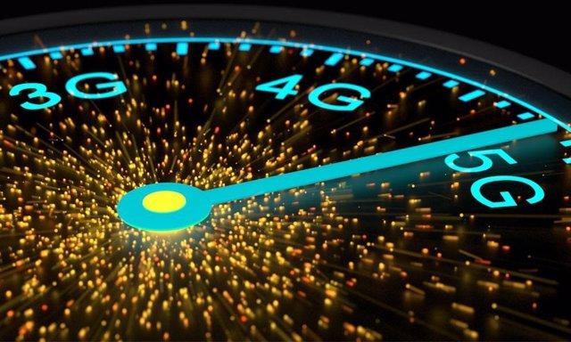 El 5G, futuro de las redes móviles