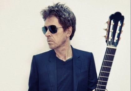 Dominic Miller, guitarrista de Sting desde hace tres décadas, presenta disco en Barcelona y Madrid
