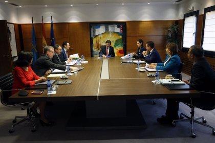 Destinados 450.000 euros a subvenciones para conservación de ayuntamientos y edificios públicos municipales
