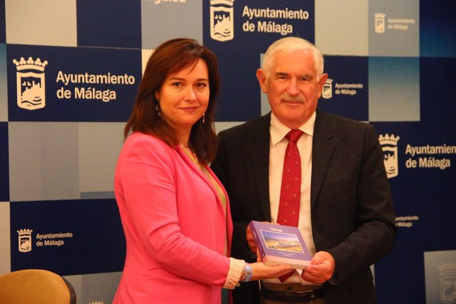 Presentación Guia Málaga