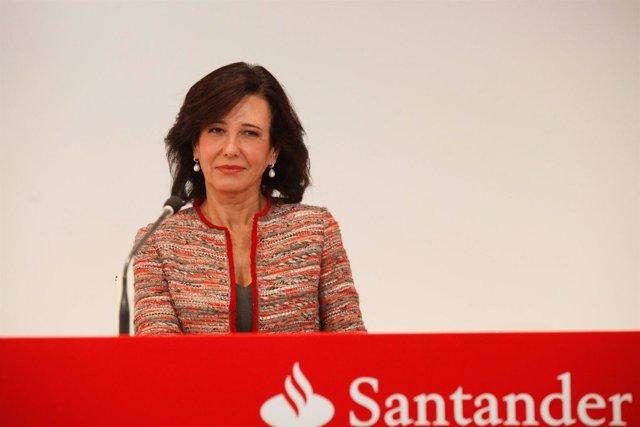 Ana Botín