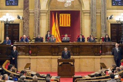El nuevo Govern prepara un comisionado sobre el 155 y una oficina de derechos civiles