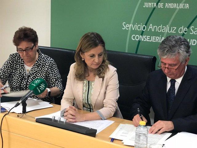 El SAS cede al servicio aragonés el uso base de datos para análisis