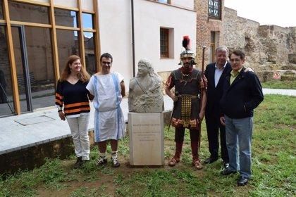 León celebra este fin de semana la fundación de la Legio VII Gémina y el 'Natalicio del águila'