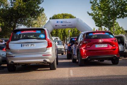 Hasta 18 marcas participarán en la undécima edición del ALD Ecomotion Tour